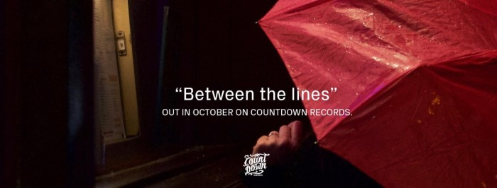Trifle 'Between The Lines' – Il nuovo Ep a Ottobre su Countdown Records