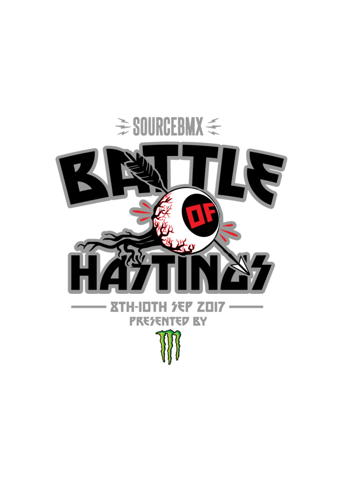 Battle Of Hastings: Team 7 line up announced – Dennis Enarson