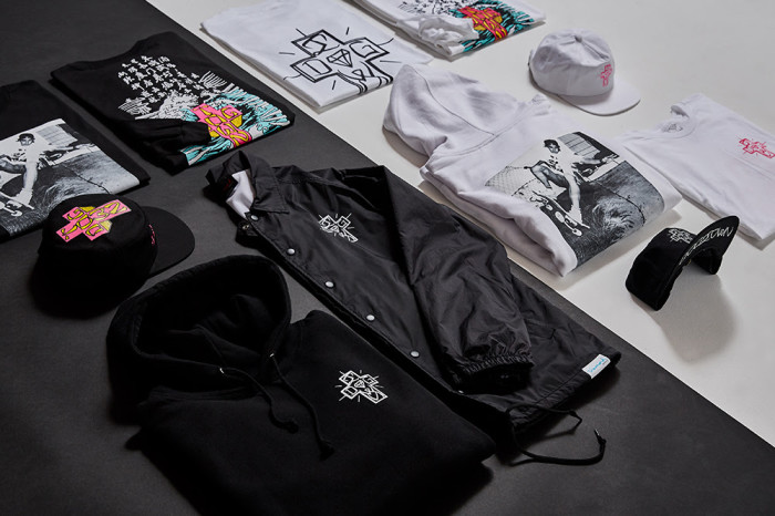Diamond Supply Co. x Dogtown Skateboards capsule collection