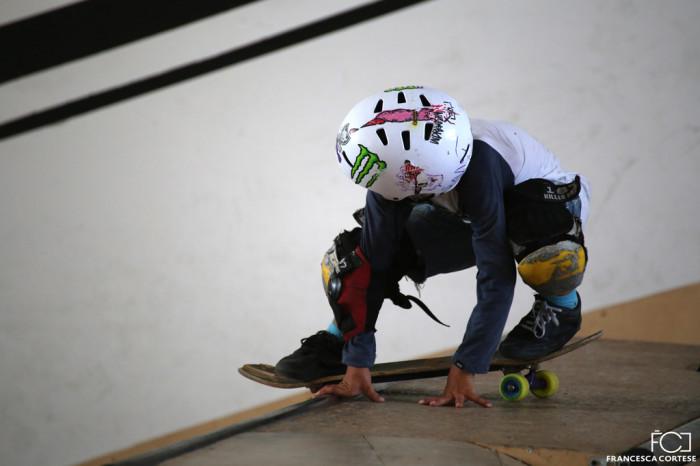 Vans Sessions @ Pinbowl DIY Skatepark, Pero (Mi) – photorecap