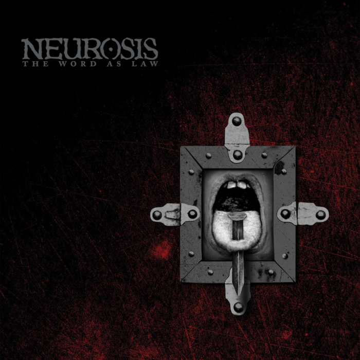 Neurosis 'The Word As Law'