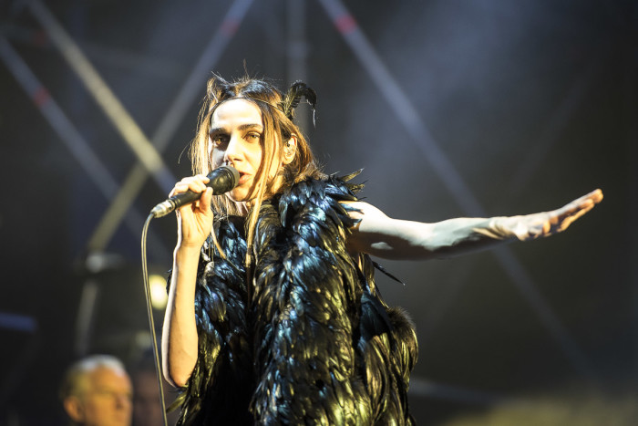 PJ Harvey @ Todays Festival, Torino – photorecap