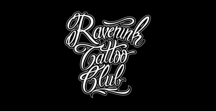 Ravenink Tattoo Club x Wrung
