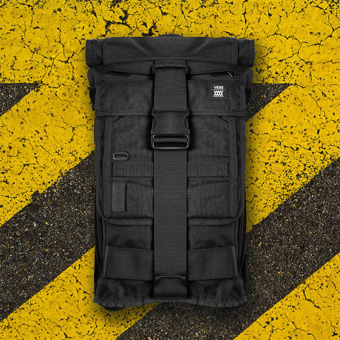Vans X Mission Workshop Backpack