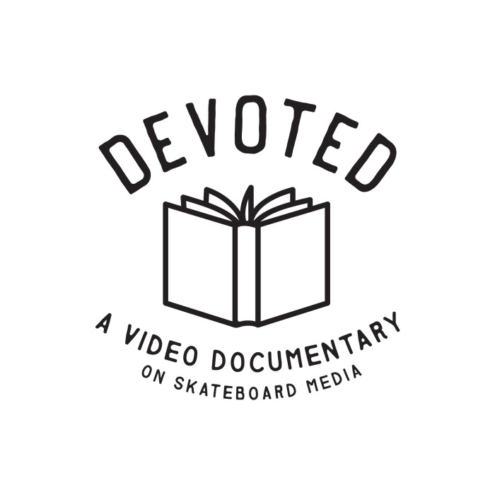 'Devoted' – documentary on skateboard media / full movie