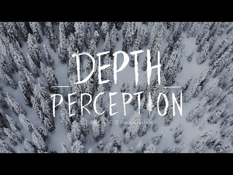 Quiksilver 'Depth Perception' – Official Trailer