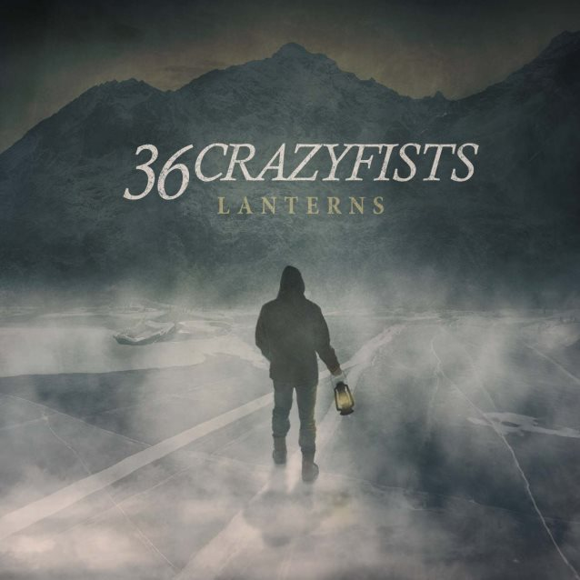 36 Crazyfists 'Lanterns'