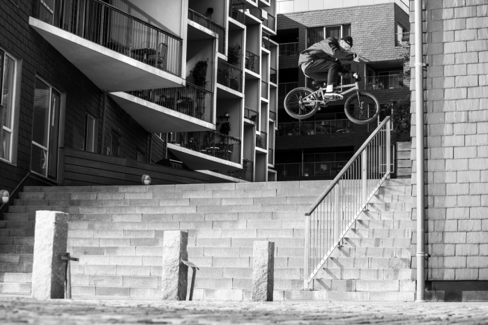 VANS PRESENTS 'UNFILTERED 1′ – FEAT ANTHONY PERRIN AND KILIAN ROTH