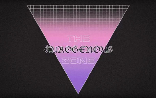 Welcome in 'The Eurogenous Zone' (2017)