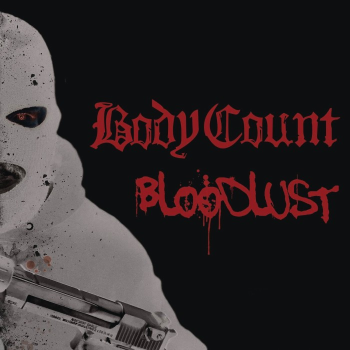 Body Count – 'This Is Why We Ride' (Official Video)