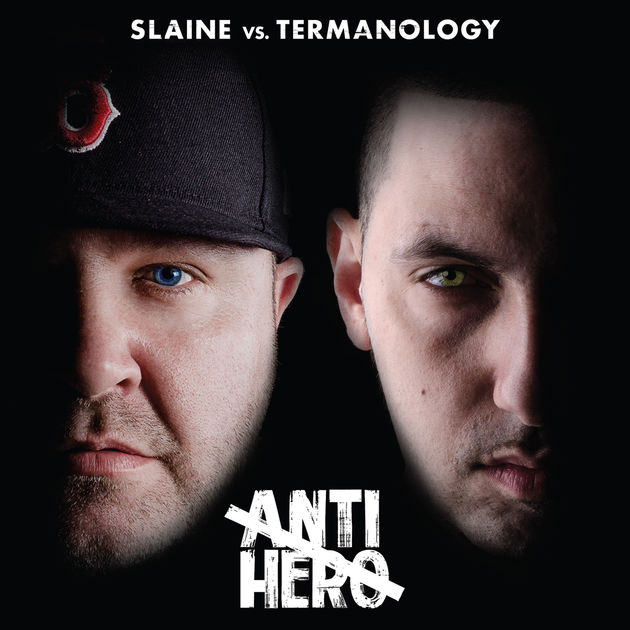 Slaine vs. Termanology – 'Anti Hero' ft. Bun B & Everlast [prod. by DJ Premier]