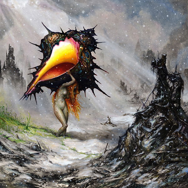 CIRCA SURVIVE 'PREMONITION OF THE HEX'
