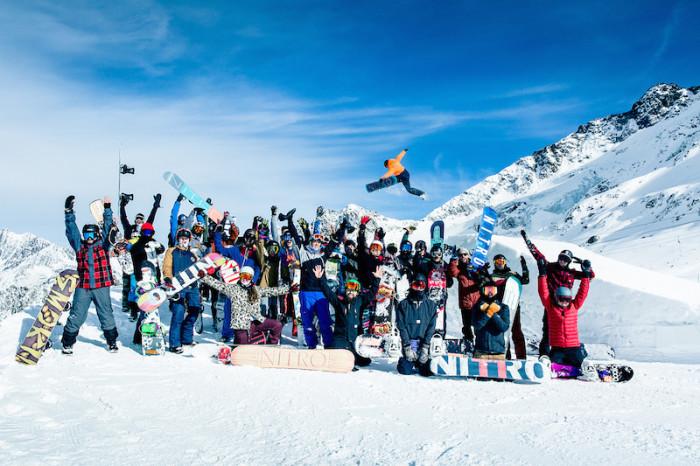 elooa Season Opening Camp 2017