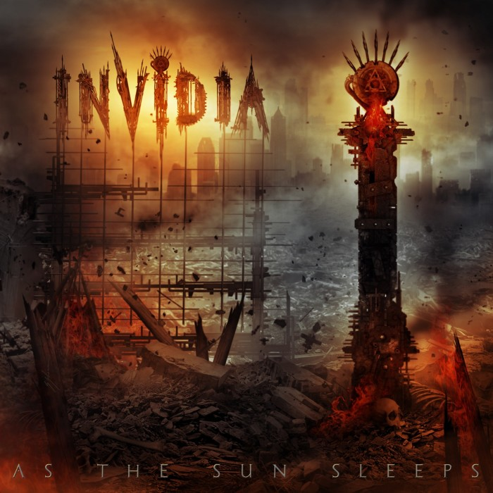 Invidia 'As The Sun Sleeps'