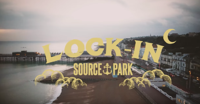 SOURCE BMX   'LOCK IN'   MICHAL SMELKO & ANTHONY PERRIN