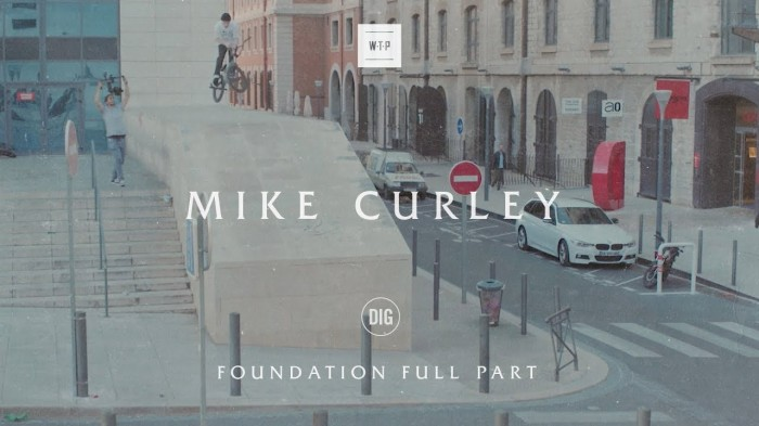 Wethepeople – Mike Curley 'Foundation' Part