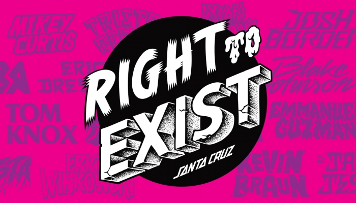 'RIGHT TO EXIST' – TOM ASTA FULL PART