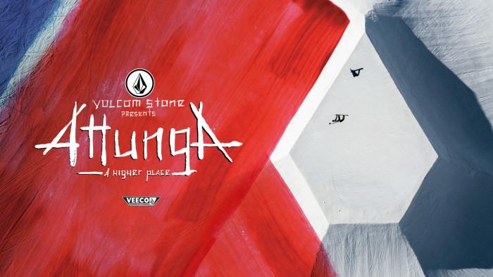 'Attunga: A Higher Place' / Volcom Snowboards Film – trailer