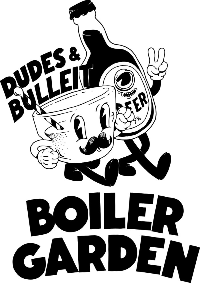 BXXVI | Bulleit x The Dudes