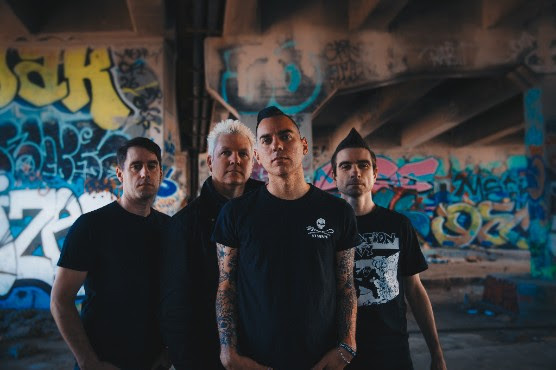 Anti-Flag premiere new music video for 'Finish What We Started'