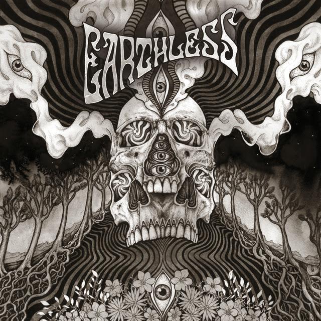 Earthless – svelati i dettagli del nuovo album, il primo singolo