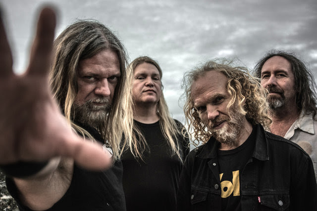 Corrosion Of Conformity – new video online