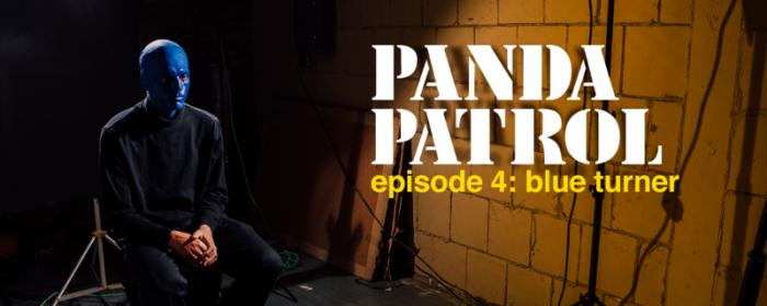 Panda Patrol episode 4: Blue Turner