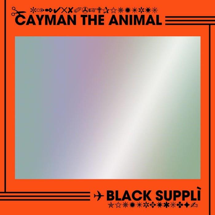 CAYMAN THE ANIMAL PRONTI A SFORNARE 'BLACK SUPPLÌ'