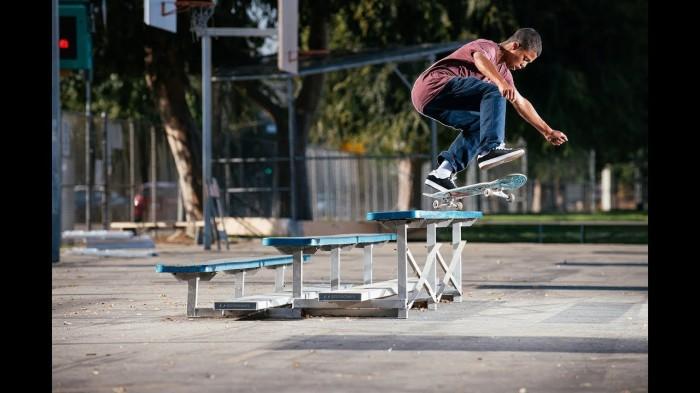 Wacson Mass Mix | Primitive Skate