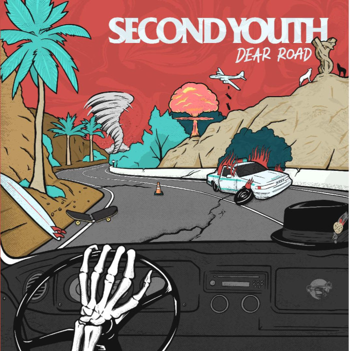 Second Youth 'Dear Road'