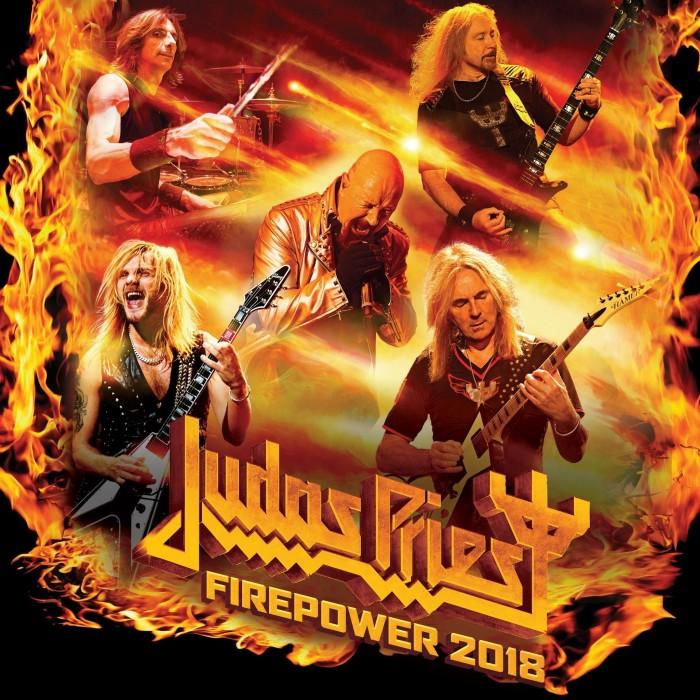Judas Priest – 'Spectre' (Official Video)