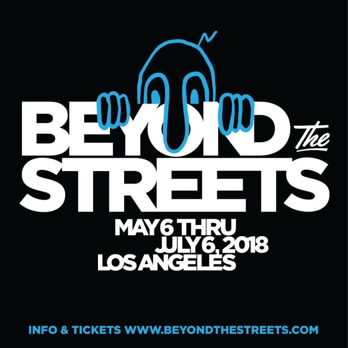adidas Skateboarding x Beyond The Streets