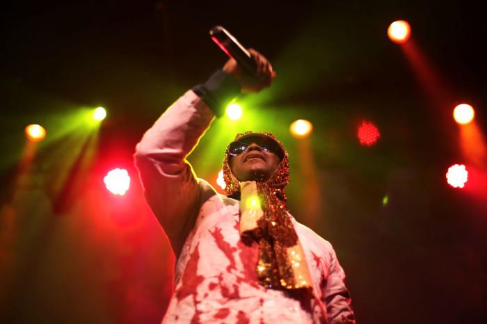 Dr. Octagon @ The Fillmore, San Francisco, CA – photorecap
