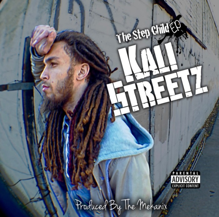 Kali Streetz – 'Better Days' (Official Music Video) + 'The Step Child' EP