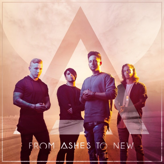 From Ashes To New 'Ep 01'