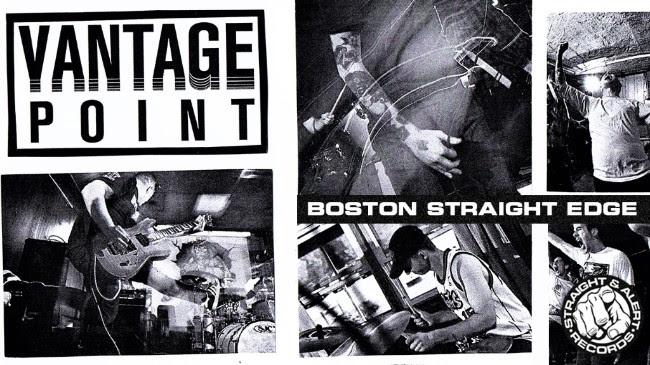 Straight & Alert: Vantage Point (Boston XXX) – ST 7″