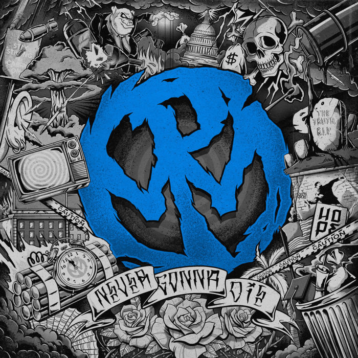 Pennywise – 'Never Gonna Die'