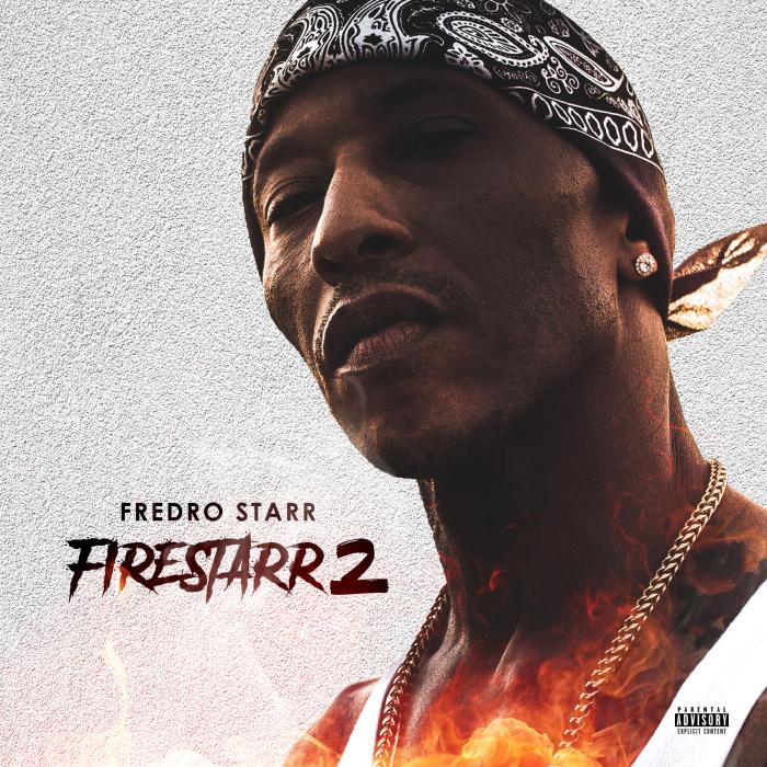 Fredro Starr 'Firestarr 2′ The Movie
