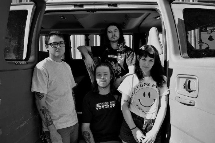 GOUGE AWAY SIGN TO DEATHWISH, NEW ALBUM COMING IN 2018