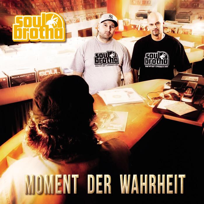 Soulbrotha feat. David Pe – 'Die Essenz'