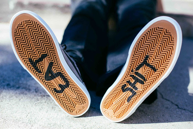 Lakai x Hard Luck