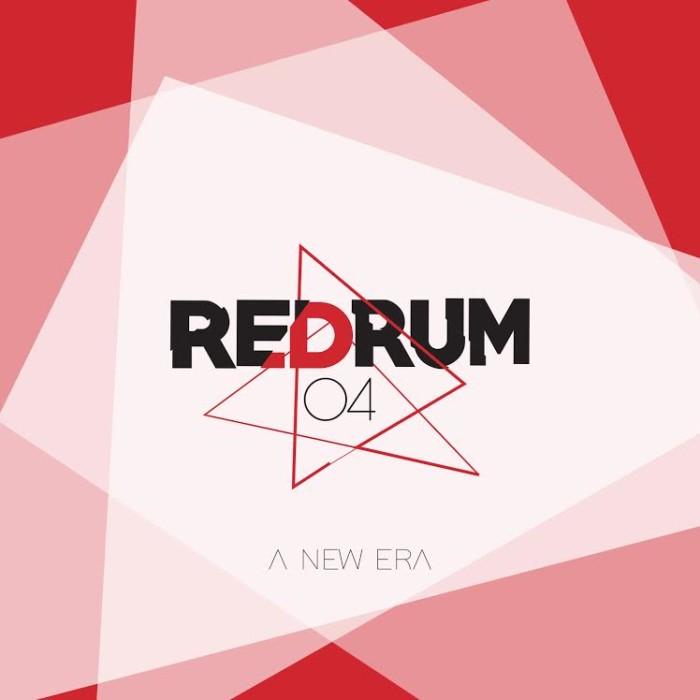 Redrum04 'A New Era'