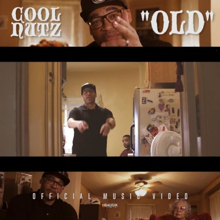 Cool Nutz – 'Old' (Official Music Video) | Prod. by Tope