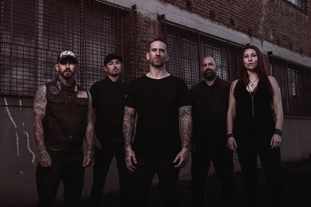 Bleeding Through svelano il video di 'Set Me Free'