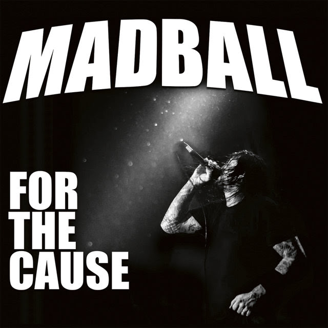 Madball annunciano i dettagli di 'For The Cause'