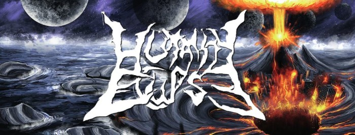 Humanity Eclipse 'Si Vis Tere, Para Bellum'
