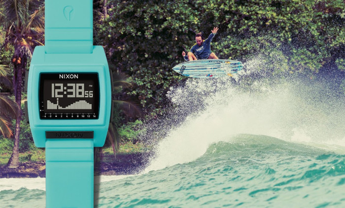 Have swell, will travel: the Base Tide Pro