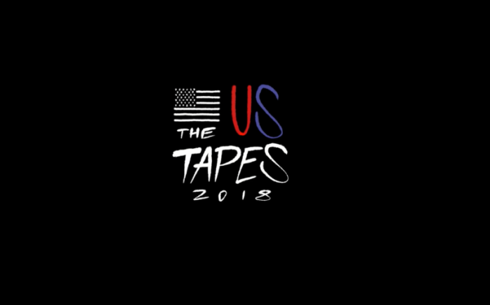 AllCaps presents 'The US Tapes'