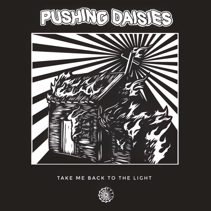 Pushing Daisies 'Take Me Back To The Light'