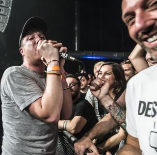 No Trigger @ Live Club, Trezzo Sull'Adda (Bg) – photorecap